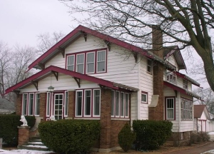 House in 2005 (2)